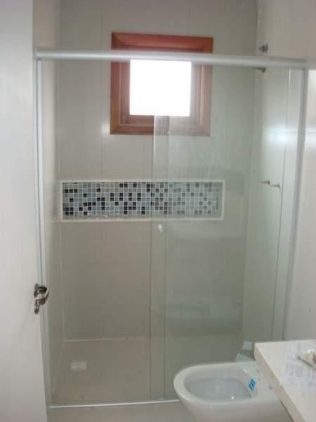 box barato para banheiro