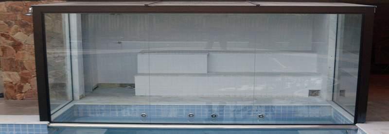 comprar vidro temperado